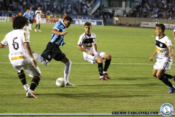Grêmio LibertadorO acadelamento voltou em pleno Olímpico - Grêmio ... 049ae068c0d65