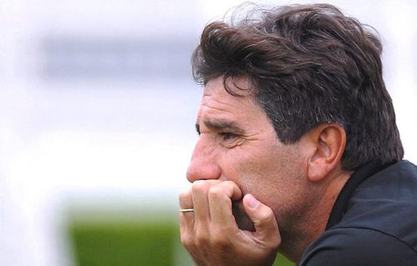 E se der Grêmio, Renato ?
