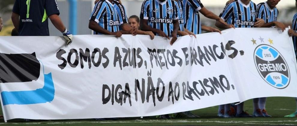Grêmio e Pelotas