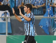 Grêmio x Cruzeiro 2014