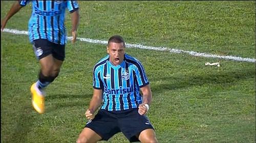 E teve Copinha ontem! - Grêmio Libertador