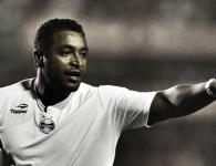 Roger Machado: novo velho técnico do Grêmio.