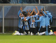 Fonte: Flickr oficial do Grêmio.