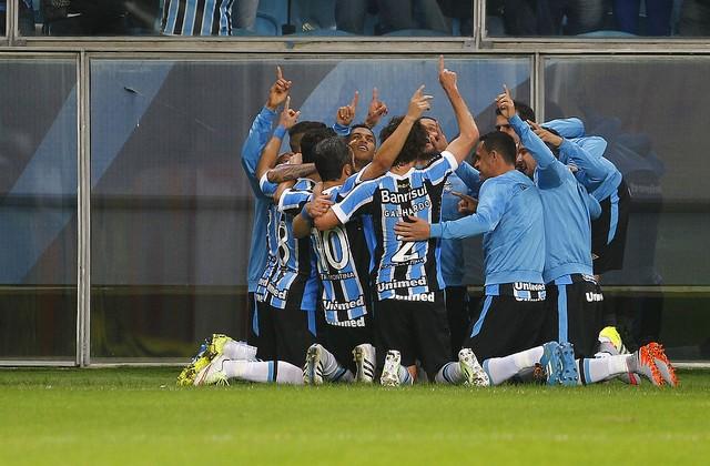 Fonte: Flickr oficial do Grêmio.