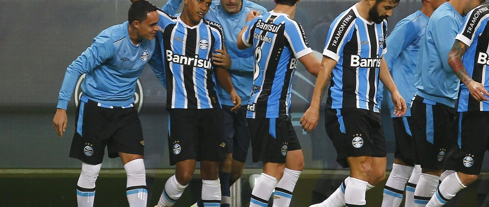 Flicr Grêmio