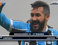 pré-jogo_GrêmioxSantos