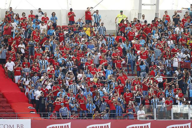 Foto do Lucas Uebel / Grêmio Oficial (via Flickr)