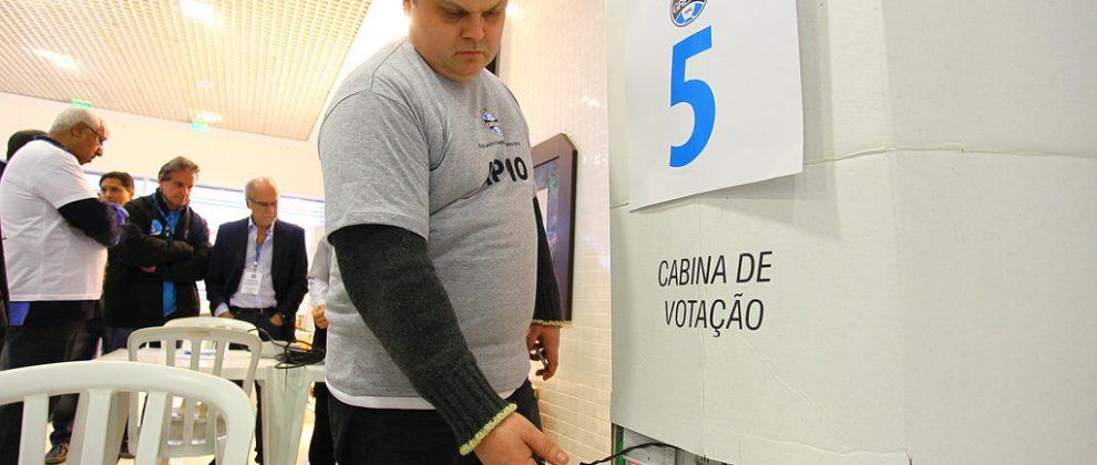 Foto: Lucas Uebel/Grêmio Oficial (via Flickr)