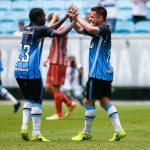 Miller is on fire: Grêmio 1×0 Passo Fundo