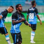 Empate sofrido: Grêmio 1×1 São José