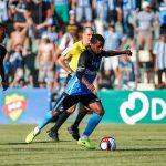 Miller voando: Grêmio 2×0 Cruzeiro