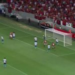 Desgrassi em Brasília: Flamengo 2×0 Banguzinho