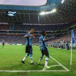 Vuaden segue invicto: Grêmio 2×2 Inter