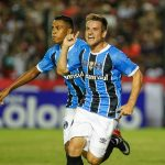 Faltou a bola entrar: Grêmio 1×1 Eduardo Martini