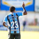 Vantagem pro jogo em casa: Grêmio 2×0 Veranópolis