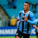 Show de Barrios: Grêmio 4×1 Guaraní