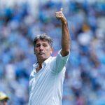 Positivo, operante: Grêmio 5 x 0 Veranópolis