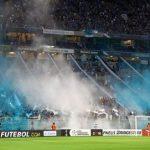 Hoje, pelas oitavas da Copa do Brasil, 20mil na Arena é decepcionante? NÃO