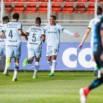 Vergonha no Chile: Grêmio 1×2 Juiz