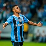 Lavada: Grêmio 4×0 Zamora
