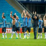 Pra começo de história: Grêmio 3 x 1 Fluminense
