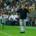 Tudo certo: Fluminense 0 x 2 Grêmio