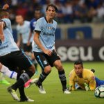 Grêmio jogou para vencer e isso é o que importa.