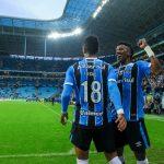 Vitória: Grêmio 2×0 Vasco
