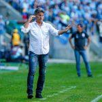 Derrota em casa: Grêmio 0x1 Carrillebol