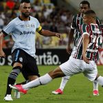 Batemos muito (bem na bola): Fluminense 0 x 2 Grêmio