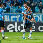 E A GENTE AINDA QUER MAIS: Grêmio 2 x 0 Coritiba