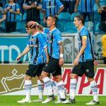O que era preciso: Grêmio 4 x 0 Atlético-PR