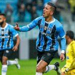 De virada: Grêmio 3×1 Ponte Preta