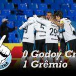 [Saideira] Libertadores – Godoy Cruz 0x1 Grêmio