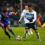 COMO UM RAIO: Godoy Cruz 0 x 1 Grêmio
