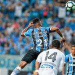 Empate empatado: Grêmio 1 x 1 Santos
