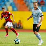 Nem tudo foi perdido: Atlético-GO 0 x 1 Grêmio