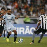 Melancolia de domingo: Botafogo 1 x 0 Grêmio