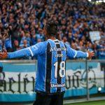 Com naturalidade: Grêmio 1 x 0 Cruzeiro