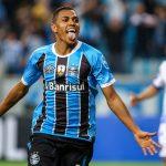 De olhos bem abertos: Grêmio 2 x 1 Godoy Cruz