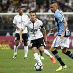 Treino jogado: Corinthians 0 x 0 Grêmio