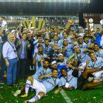 A festa nunca termina: Grêmio 2×1 Lanús. TRICAMPEÃO DA AMÉRICA!