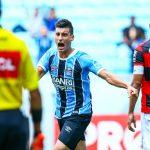 Empate com sabor de reforços: Grêmio 1×1 Atlético GO