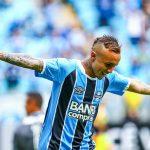 BOLA PRA FRENTE: Grêmio 3 x 1 Flamengo
