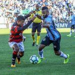 CONFUSÕES: Grêmio 1 x 1 Vitória