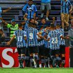 Se achando: Defensor 1 x 1 Grêmio