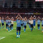 Na lógica, dá Grêmio.