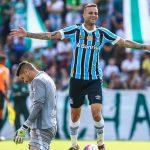 Velozes e furiosos: Grêmio 3×0 Avenida