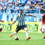 Lavada: Grêmio 4×0 Brasil