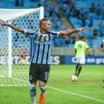 Fullgás: Grêmio 4×0 Monagas